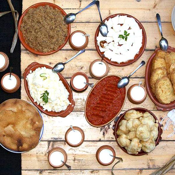 Lokalna tradicija u ishrani